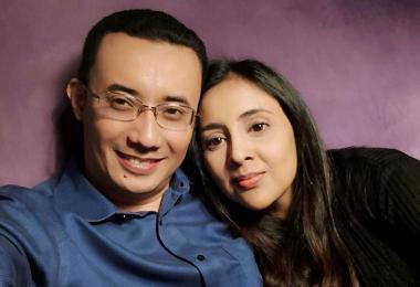 离奇烧死案大逆转 马国总裁遗孀与2继子被控谋杀