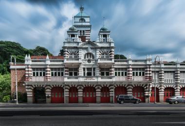 民防博物馆
