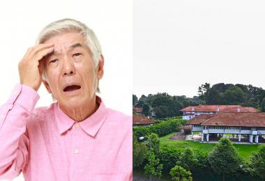 """和传统疗养院大不同 三巴旺将建""""失智村""""让病患""""活着就要动"""""""