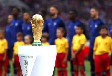 """又是""""越位""""进球空欢喜一场? 东南亚十国宣布申办世界杯"""