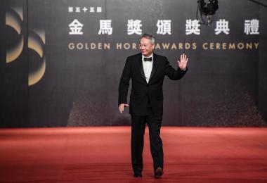不跟你玩了 北京为何不让中国电影参加台湾金马奖?