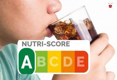 包装饮料将印上健康分级 喝前先跟内心打架