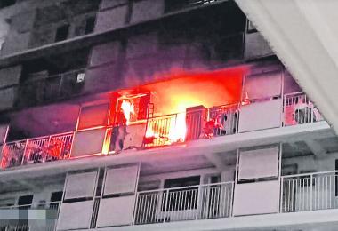 火患背后藏有案中案