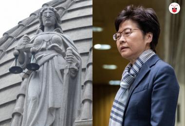 法官判《禁蒙面法》违宪 香港局势乱上加乱?
