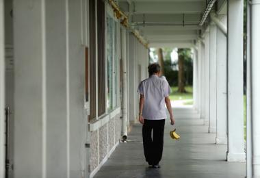 可以死,不可以病? 低收入年长者因错误观念成急诊室常客