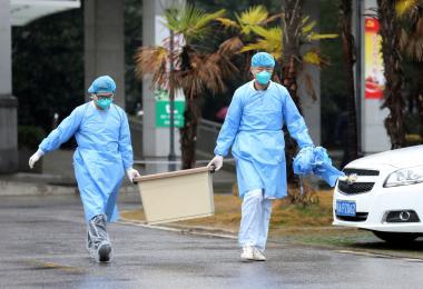 武汉疫情爆发 三个关键看当局一开始有无隐瞒