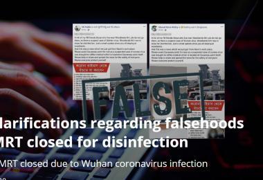 假信息比病毒可怕 疫情爆发这些谣言都在帮倒忙