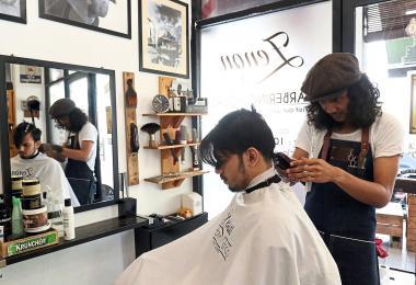 行管令第三阶段来临之际 马国U转:理发店、眼镜店无法复工