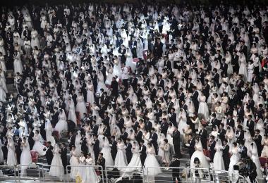 韩国统一教