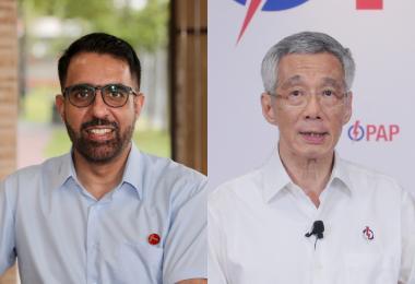 朝野攻防战! 工人党对李总理的三大批评作出回应