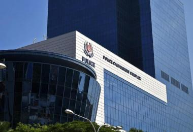 新加坡警察总部