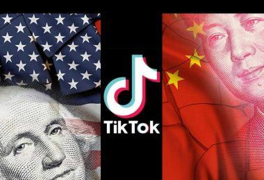 TikTok的到来:美中博弈,新加坡可坐收渔利?