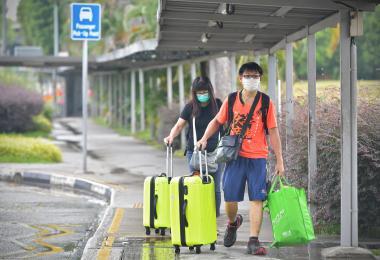 马国称上半年有1万5000多人在新加坡失业 这个数字准确吗?