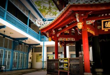 新加坡音乐盒博物馆