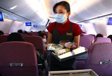 台湾旅客18日起入境豁免隔离 王乙康:台湾是非常安全的伙伴