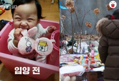 韩国女童郑仁