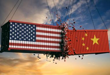 中国去年获得全球最多外国直接投资 挤下美国跃居第一