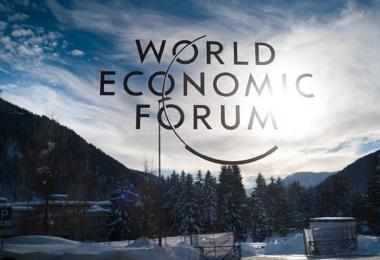 历年的世界经济论坛都在瑞士滑雪胜地达沃斯举行。(互联网)