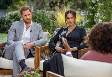 """王室会""""困住人"""" 哈里王子或许更想生在平凡百姓家?"""