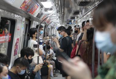 地铁系统性瘫痪,一度是个多年累积下来的顽疾