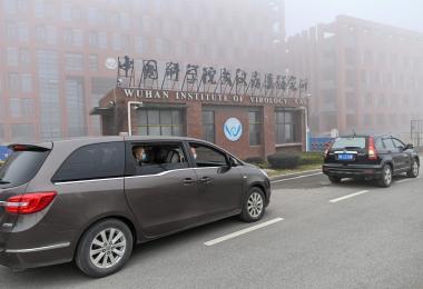 """""""在中国拿不到完整数据"""" 14国和世卫总干事非议冠病起源报告"""