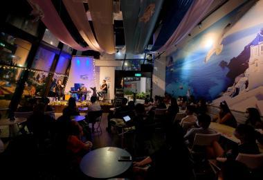 爱琴海 Music Dreamer