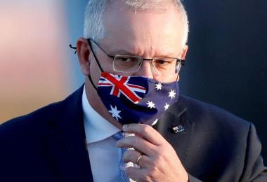 印度裔公民不准回国,澳洲惹来种族歧视指责
