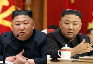 """官媒称金正恩暴瘦让朝鲜人""""心碎"""" 莫非想转移粮食不足的焦点?"""