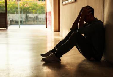疫情期间本地近四成受访者曾想过自杀,近三成失去性欲