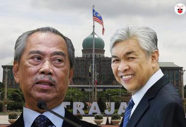 马来西亚政治人物