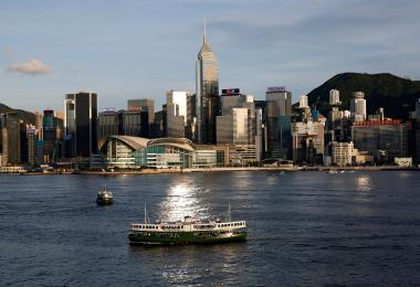 企业会否弃香港选新加坡?