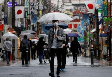 日本试行四天工作周