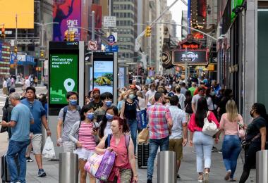数目日增亚洲籍美国人:印度裔最有钱,华裔也不赖