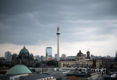 新加坡和德国过去几周的冠病疫情加剧