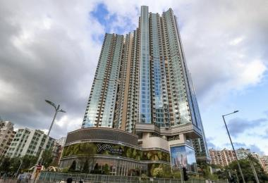 香港百万住宅