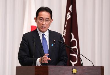 鸽派变鹰派 日本下任首相准备端出哪些政策主张?