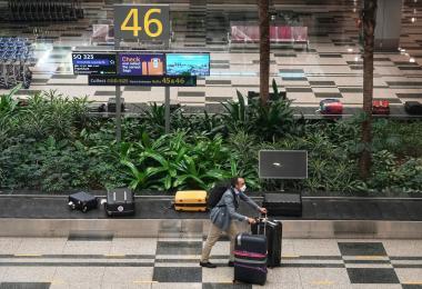 AirBnB探寻未来旅居模式
