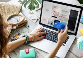 Bye Bye Online Shopping