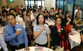 新加坡永久居民