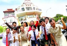 Singapore Elite Students