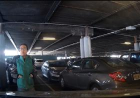 Parking in Flushing