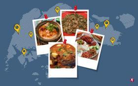Michelin Bid Gourmand Guide 2018