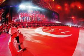 We Are Singapore
