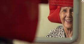 新加坡红头巾阿婆胡润心(Woo Yum Sum)