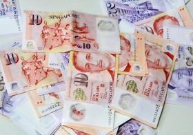 Money not enough