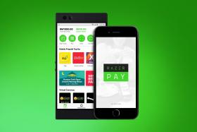 Razer Pay Launched in Malaysia