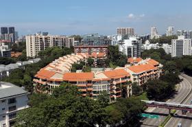新加坡私宅