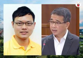 新加坡政府或立法打击States Times Review等假消息网站