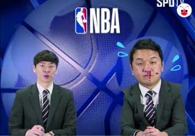 韩国体育频道《SPOTV》在12月4日直播解说NBA赛事
