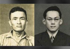 人力车夫高长古与建国总理李光耀